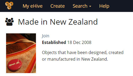 Made in NZ Community
