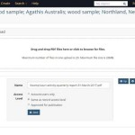 Version 5.2: PDF document support, private vs public image controls