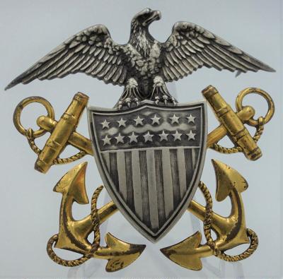 US Military Cap Insignia
