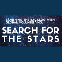 Search For The Stars