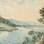 Riverton scenery